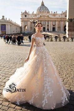 Cute Girl Ombre Bridesmaid Dresses – followshe