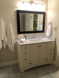 Startling Home Depot Bathroom Vanities Latest Modern Design | Bathroom  Ideas | Pinterest | Modern Bathroom Mirrors, Bathroom Vanities And Bathroom  Mirrors