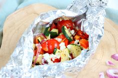 groentepakketjes