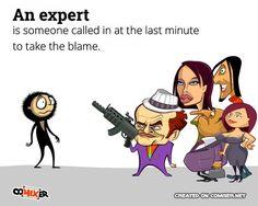 Call The Expert