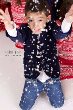 Born For Photography: Christmas Photography. Let it snow!