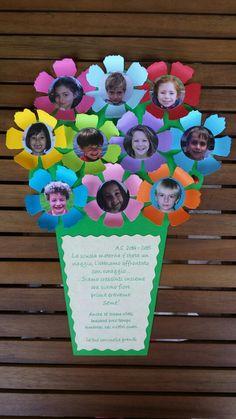 Best 12 Super craft for kids spring sunday school ideas – SkillOfKing. Classroom Birthday, Birthday Board, Classroom Decor, Diy And Crafts, Crafts For Kids, Paper Crafts, Children Crafts, Teacher Appreciation Gifts, Teacher Gifts