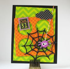 Oct. 31 - Doodlebug - Scrapbook.com
