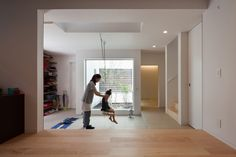建築家:LEVEL Architects「大船の住宅」