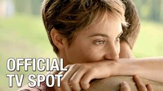 Time to be brave. Watch the all-new Insurgent TV spot! Tickets on-sale 2/25, in theaters 3/20.