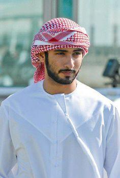 Sheikh Majid Bin Muhammad Bin Rashid al-Maktoum (Emarati Arab, Prince of Dubai (UAE))