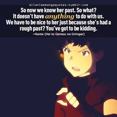 The Source Of Anime Quotes Manga Photo Qoutes