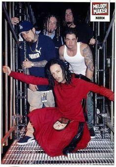 KoRn Ray Luzier, Brian Head, Jonathan Davis, Social Distortion, Halestorm, Nu Metal, Greatest Songs, Korn, Great Bands