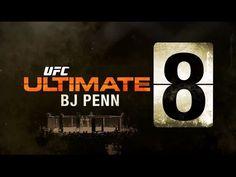 UFC (Ultimate Fighting Championship): Fight Night Phoenix: BJ Penn - Ultimate 8