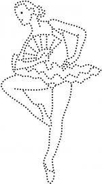 Ballerina                                                                                                                                                                                 Mehr