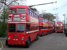 class 1521 (FXH a chassisless Metro-Cammell vehicle with AEC running units. London Bus, Old London, East London, Lamborghini, Ferrari, Jaguar, Peugeot, Benz, Porsche