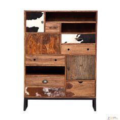 Meer dan 1000 idee n over koeienhuid meubelen op pinterest westerse meubels koeienhuid en - Westerse fauteuil ...