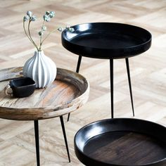 Mater | Bowl Table |You can purchase this item at our showroom minimum Stilwerk and online at www.minimum.de
