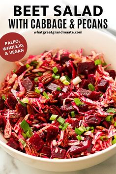 Healthy Side Dishes, Side Dishes Easy, Side Dish Recipes, Vegan Whole30 Recipes, Healthy Recipes, Protein Recipes, Gf Recipes, Paleo Diet, Veggie Recipes