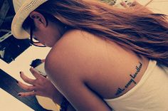 """""""with every heartbeat"""" #tattoo"""