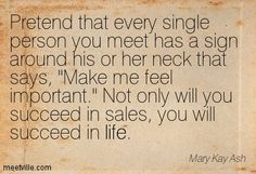 5 Steps to having Higher Sales and being a better Mary Kay Consultant.