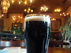 McMenamins- Housed in what was once Roseburg's bustling Southern Pacific train depot, beer lovers are familiar with their ales: Terminator Stout, Hammerhead, Ruby, Edgefield Wheat, Black Rabbit Porter and Sunflower IPA!
