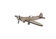Lasercut airplane Scroll Saw Patterns, Wood Toys, Danish Design, Laser Cutting, 3d Printing, Diy Ideas, Craft Ideas, Arts And Crafts, Airplane
