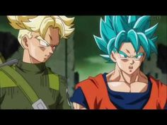 Dragonball Super episode 57 review. - Visit now for 3D Dragon Ball Z shirts now on sale!