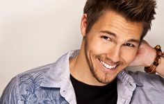 Scott Clifton - formerly Dylan Quartermaine on General Hospital