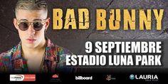 BAD BUNNY, la sensación del TRAP en ARGENTINA