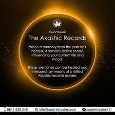 The Akashic Records When a memory from the past isn't healed, it remains active today, influencing your current life and mood. These memories can be healed and released, by means of a skilled Akashic records reader. Devine Love, Green Chakra, Third Eye Opening, Dna Repair, Revelation 21, Akashic Records, Spiritual Wisdom, Psychic Readings, Past Life