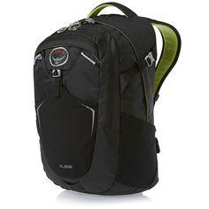 Osprey Backpacks - Osprey Flare 22 Backpack - Black