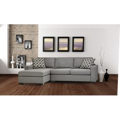 Sofas to Go Mimi Sectional