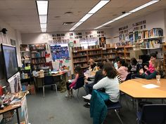 Kellee's 7th Grade Lunch Book Club 2017-18 - Unleashing Readers