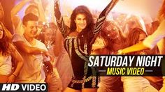 Saturday Night  Bangistan (2015) Worldfree4u  Watch Online Free Download Video Song 720P HD  Djmaza Songspk