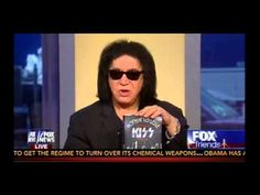 CHRISTIAN  HEROS??   IS  THAT  POLITICALLY  CORRECT??   Rocker Gene Simmons Defends Tim Tebow from Liberal Attacks
