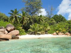 Photos of Anse Lazio, Praslin Island - Attraction Images - TripAdvisor