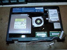 Ok, not a craft, but this one is becoming more of a problem. What do you do with an old computer?10 things to do with an old laptop. #MedinaLibrary #ComputerRecycling #Techradar