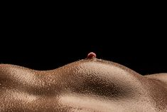 pink nipple  by Kjetil Barane