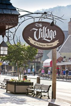 Step back in time in the Old World atmosphere of The Village. Get lost for hours exploring the 27 unique shops and boutiques nestled among bustling downtown Gatlinburg.