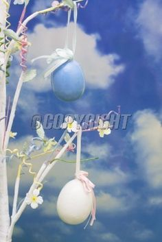 easter trees - Bing Images