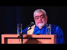"""Deşi relativ veche (2015), conferinţa lui Andrei Pleşu având ca subiect """"prostia"""" umană, rămâne în continuare de mare actualitate… Încă din start… Youtube"""