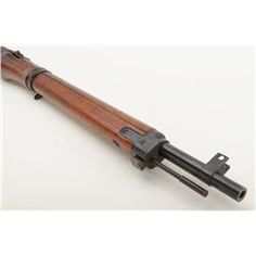 """Japanese Type 100 takedown Paratrooper bolt action rifle, 7.7mm cal., 26"""" barrel, blued finish and b"""