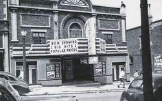 Ritz Theater in Mansfield, OH - Cinema Treasures