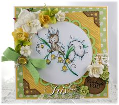 whimsy fluffy stamps - Google Search
