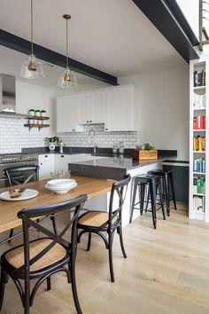 Amber Design Group - Interior Design Company, Notting Hill, London