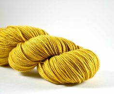 "Pigeonroof Studios Super Sock, ""French Mustard"""