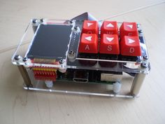 CarPi: Car Videos with the Raspberry Pi