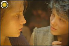 Blue Is the Warmest Color review (London Film Festival). New on DVD/VOD in the UK today. Also available in the US and Canada.