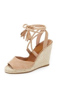 Joie Phyllis Wedges Sandals
