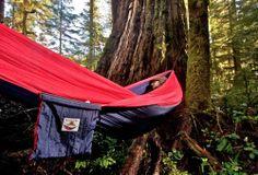 Take comfy naps anywhere!