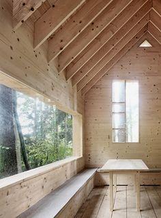 10 дачных домиков   Архитектура в журнале AD   AD Magazine