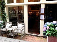 Gartine Amsterdam: my all time favourite for High Tea in Amsterdam | http://www.yourlittleblackbook.me/gartine-amsterdam/