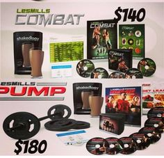 I'm psyched that my SOULMATE programs are on SALE don't miss this opportunity you have nothing to lose and so much to gain BOTH come with our 30 day money back guarantee, what are you waiting for, see why I'm HOOKED on Les Mills www.yosiefitness4life.com