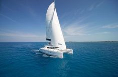 Come and sail with us! Luxury Vacation. All-Inclusive. Belize  http://belizesailingvacations.com/